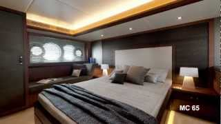 Monte Carlo Yachts | www.montecarloyachts.it