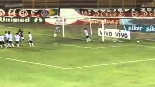 Campeonato Brasileiro Série C 2012: Treze 0x2 Guarany de Sobral-CE