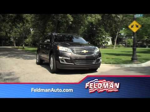 Model Year-End Sales Event | Feldman Chevrolet of Livonia