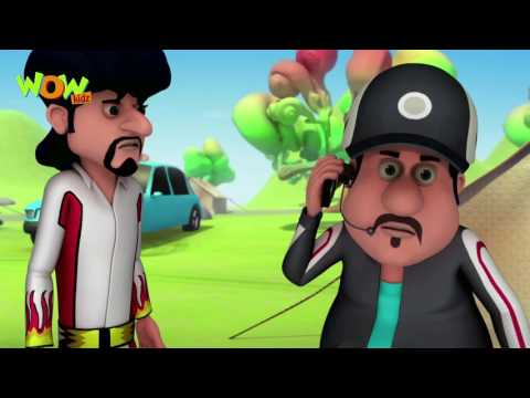 Motu Patlu Tamil 6 Episodes In 1 Hour Or 3D Animation For Kids Or 4 720p