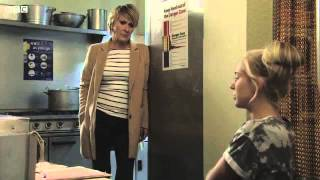 Nancy Carter Eastenders 30.12.14 & 01, 02 & 08.01.15