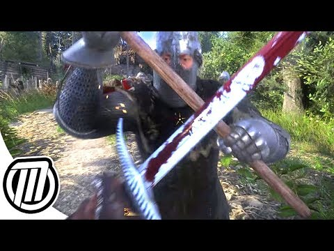 Kingdom Come Deliverance: The Most Realistic RPG Ever   Gameplay Live Stream