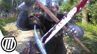 Kingdom Come Deliverance: The Most Realistic RPG Ever | Gameplay Live Stream