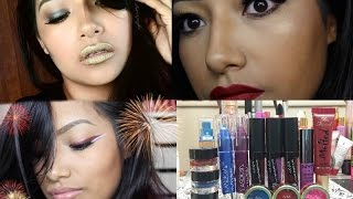 Fourth Of July Makeup Tutorial 2015 -.