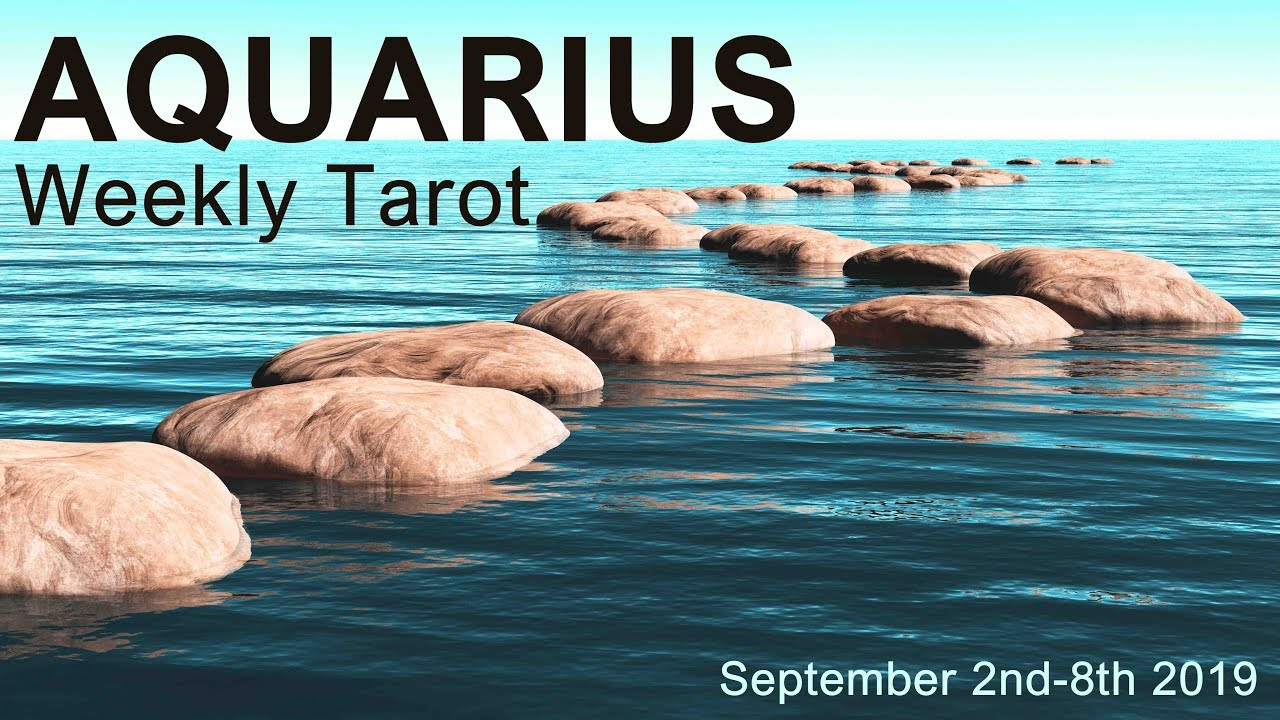 aquarius weekly 25 to 1 horoscope tarot