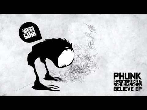 Phunk Investigation & Schuhmacher - From The Dust (Original Mix) [1605]