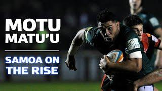 Motu Matu'u | Samoa on the rise