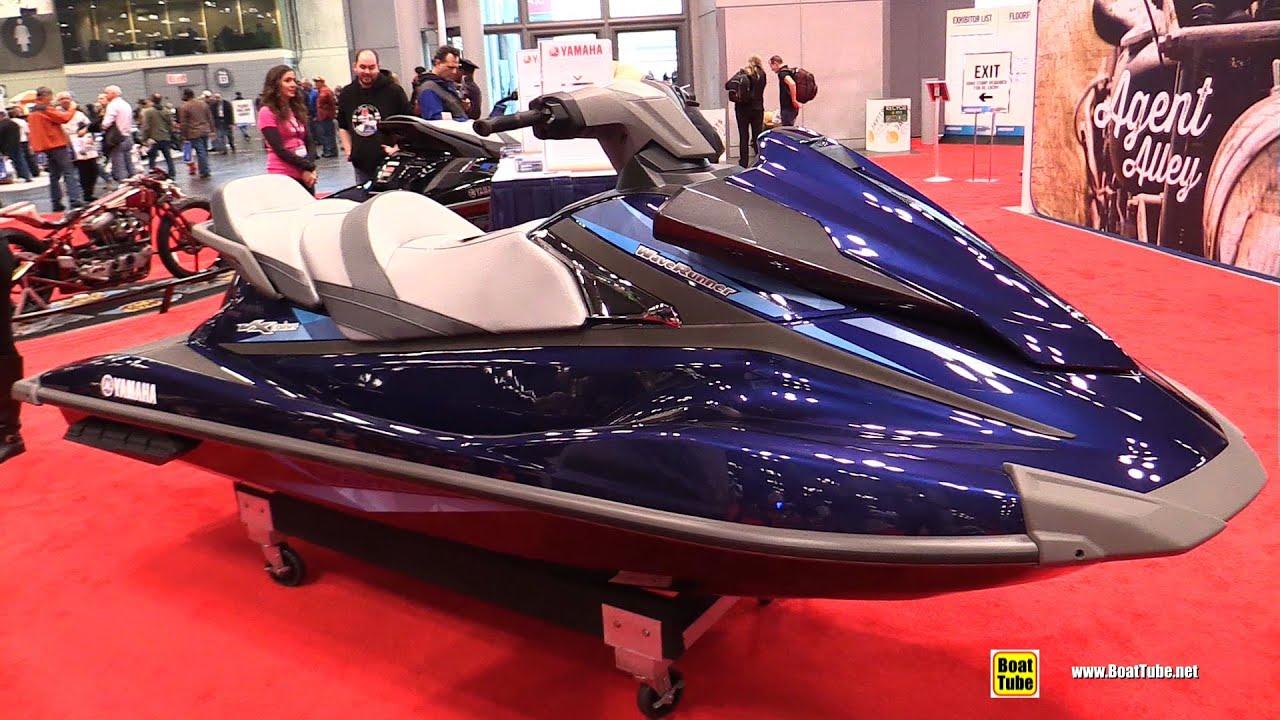 2015 yamaha waverunner vx cruiser series jet ski for Jet ski prices yamaha