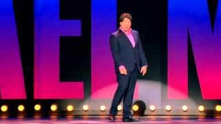 Michael McIntyre 'Hello Wembley! - Trailer
