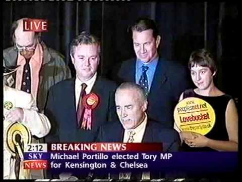 Kensington and Chelsea byelection result