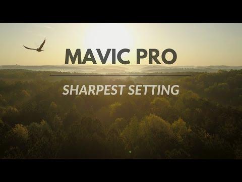 DJI Mavic Pro - DON'T Get This Setting WRONG! | Soft Footage Fix