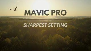 DJI Mavic Pro - DON