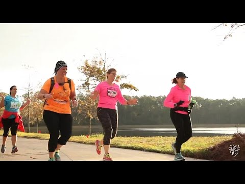 Mayo Clinic Minute: Exercise and your brain