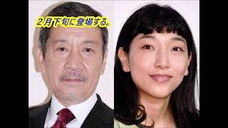 女優・安藤サクラ(32)がヒロイン役を務めるNHK連続テレビ小説「...