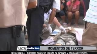 VIDEO SICARIOS BUENOS AIRES