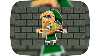 ALBW SPEEDART ★ LINK by ANNA ♪ Happy Hermy Hype ♪