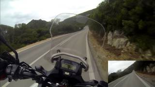 [RAW] Ride around Arrabida (part2)