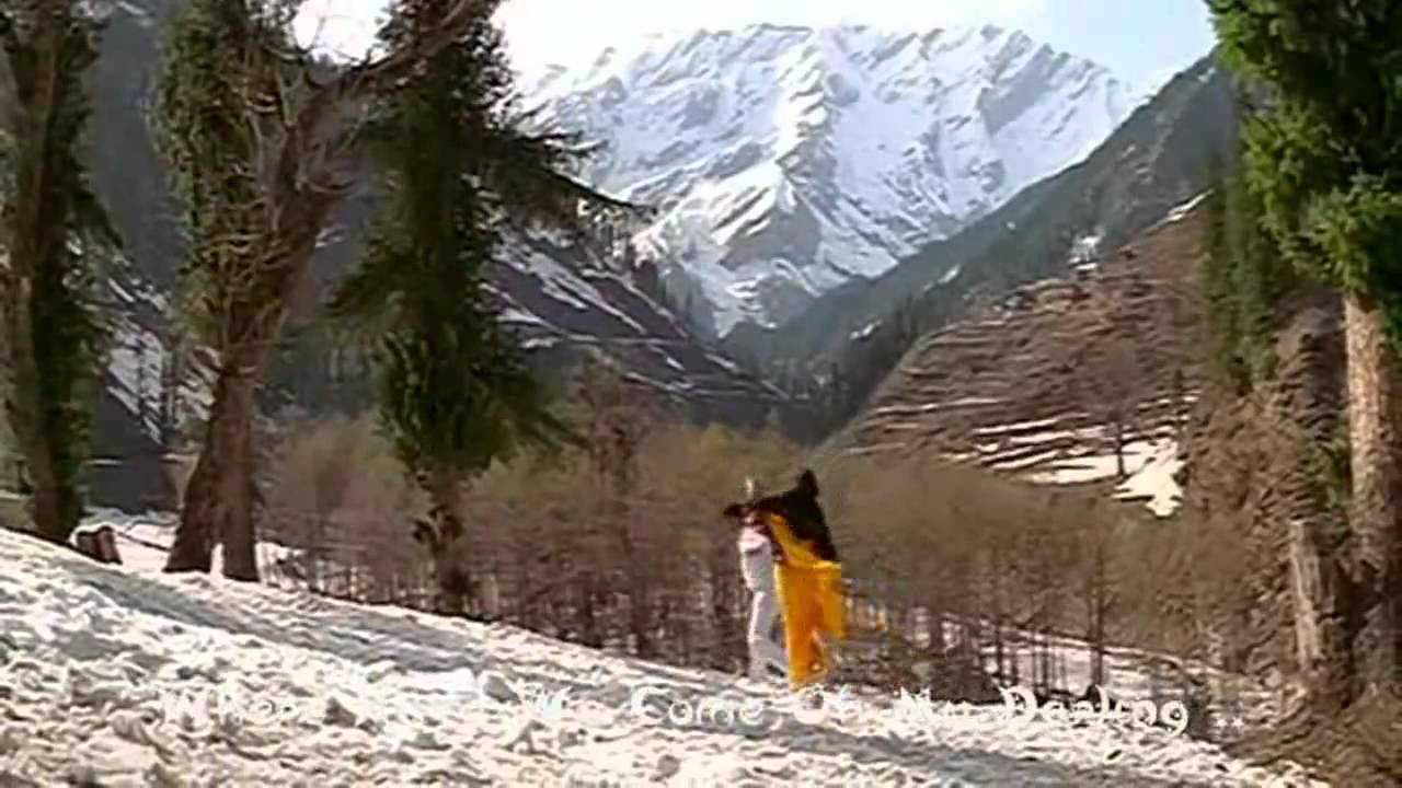 10 Of Our Favorite Bollywood Snow Songs The Aerogram The artist highlights the wishes she has not for herself, but the whole world, such as peace, love and humanity. 10 of our favorite bollywood snow songs