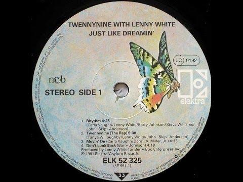 MC - Twennynine with Lenny White - Don