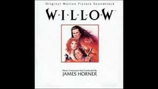 Willow [Movie Soundtrack] - Willow