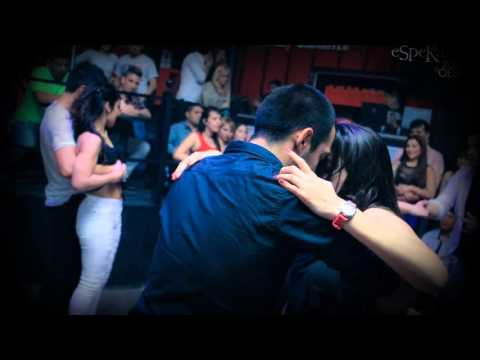 Te Soñe (version Bachata, Intro Edit By Rubee)