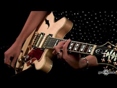 Epiphone Sheraton II Pro | Gear4music Demo