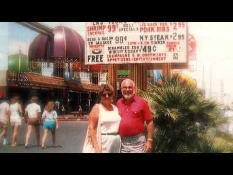 Dutch and Sue Jordan