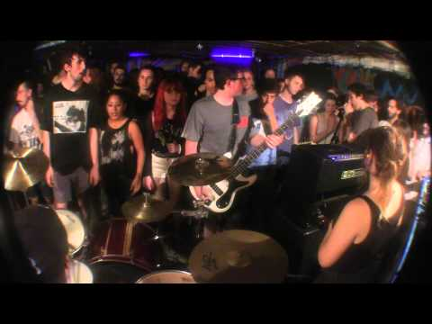 Marietta @ Moonbase Nix (2014.06.19) ~full set~ mp3