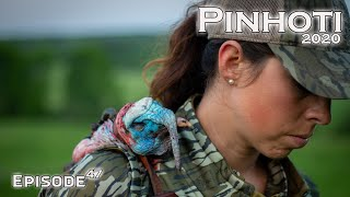 FINAL GOBBLER of the SEASON | SLOW PLAYING LONGBEARDS | LAST GOBBLE we WILL REMEMBER- Pinhoti 2020