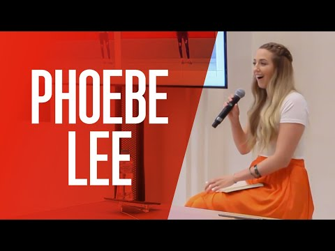 Plan your next Adventure: Phoebe Lee @ Apple Store, Brisbane || video by Little Grey Box