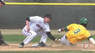Baseball vs. NDSU, Game 1 - Highlights