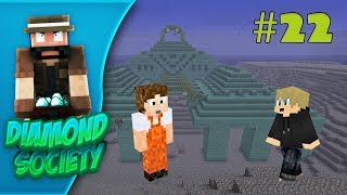 Diamond Society #22 Beating An Ocean Monument! W/ Curlymally And Griff