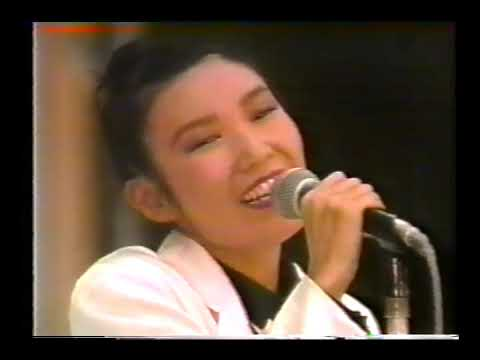 1981 松任谷由実イン軽井沢
