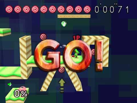 "[TAS] N64 Super Smash Bros. ""Break the Targets & Board the Platforms"" by Isotarge &[...] in 08:05.92"
