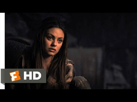 The Book of Eli #6 Movie CLIP - Teach Me (2010) HD Mp3