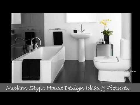 Bathroom design layout ideas | Inspirational Interior Design decor Picture Idea for Your Modern