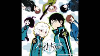 Download lagu World Trigger Original Soundtrack - 7 - ランク戦-反撃