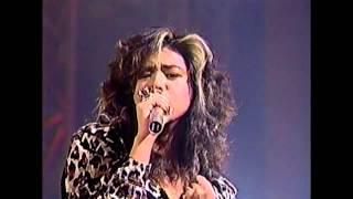 ポップス&ロック 1989ライブ より.