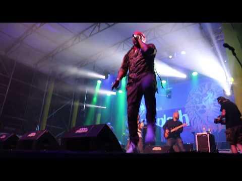 Turbulence - Notorious (Live at Rototom Sunsplash 2017)
