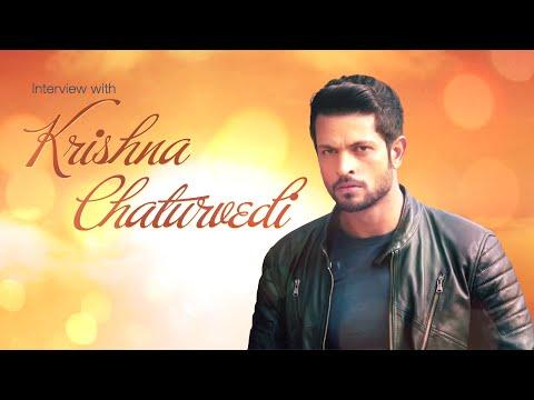 Krishna Chaturvedi interview - Ishq Forever