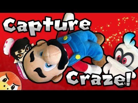 SMT - Capture Craze!