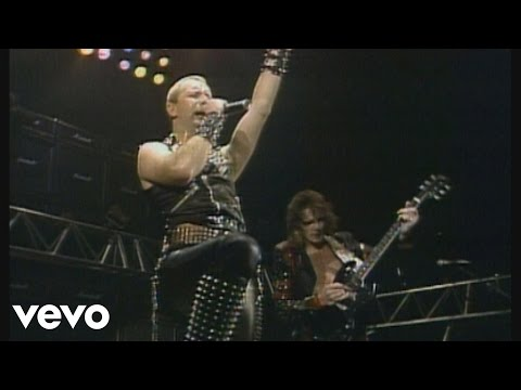Judas Priest - You've Got Another Thing Comin' (Live Vengeance '82) Thumbnail image