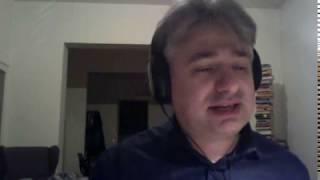 Omaggio A Detto Mariano: Jeeg Robot, Al Piano E Voce: Gian Luca Zoccatelli
