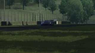 Assetto Corsa Early Access v0.4 In-game