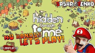 Hidden Through Time Gameplay (Chin & Mouse Only)