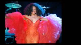 DIANA ROSS turn me over