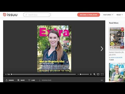 How to Download issuu books and magazines 100% Free - issuu pdf