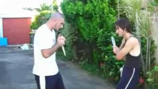 Luke Holloway's RAW KNIFE FIGHTING.mp4