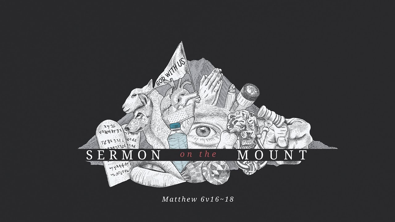 Sermon On The Mount Pt 10 | Fasting Cover Image
