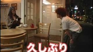 DJオズマ誕生秘話!